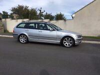 2003 BMW 320D Touring