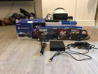 Playstation Vr Bundle & Games