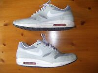 Nike Air Max 1 Hyperfuse Limited Edition UK size 8 - EU 42.5