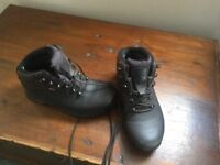 Brasher Walking Boots Size 4