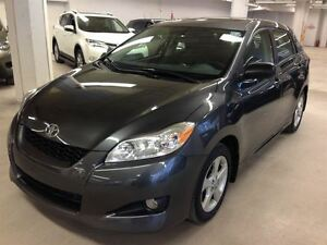 2013 Toyota Matrix TOURING AT TOIT OUVRANT, MAGS