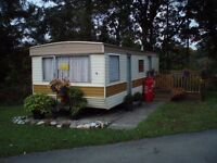 Used Static Holiday Caravans For Sale on Popular Lake District HolidayPark