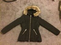 Ladies Jacket H&M size 6/8