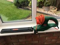 Challenge hedge Trimmer