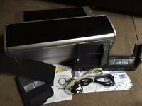 EPSON Stylus® R2400 COLOUR InkJet photo (up to A2!) printer (faulty) + several extra ink cartridges