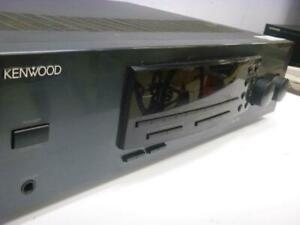 Kenwood 2CH Stereo - We Buy & Sell Used Stereo Systems at Cash Pawn! 118038 - AL420409