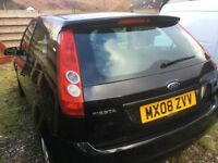 FORD FIESTA HATCHBACK IN VERY GOOD CONDITION