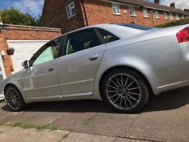 Audi Quattro 2.0tfsi