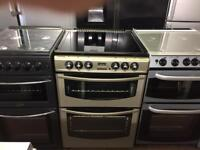 Stoves 60cm Electric cooker (Double oven)