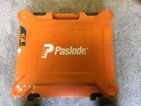 Paslode Second fix nail gun