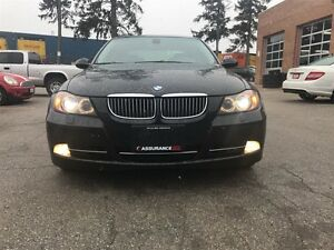 2008 BMW 3 Series 335xi/AWD/No Accidents/Auto/Two Sets of Tires