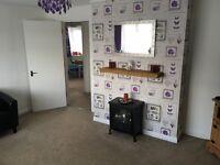 2 bedroom flat for swap in Heybridge, Maldon Essex. 2 bed house or bungalow wanted in Maldon.