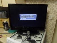 "TECHNIKA LCD26-920 26"" 1080p HD LCD TELEVISION"