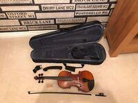 Violin & Accessories