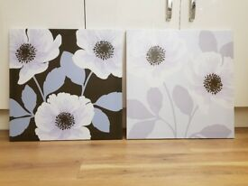 Wall art - Flowers