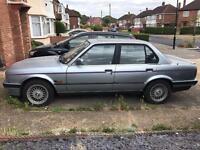 BMW E30 320i AUTOMATIC