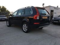 Volvo XC90 2.4 D5 SE Estate Geartronic AWD 5dr | 1 OWNER CAR | 1 YEAR MOT | 2 KEYS