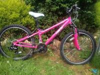 Haro Flightline Bike