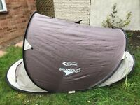 Gelert Quickpitch tent