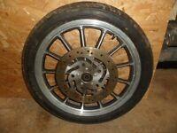 Harley davidson Sportster Front wheel