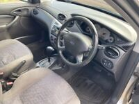 Ford, FOCUS, Hatchback, 2000, Other, 1596 (cc), 5 doors Automatic