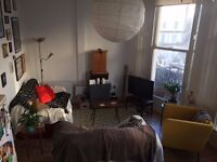 Bright beautiful one bed flat in Hove - short term let Oct & Nov