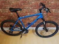 "2013 Trek 3500. 20"" (Large) Mountain Bike. Alloy Frame. Disc Brakes RRP £400. Great Condition"