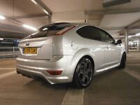 Ford Focus 2.0 TDCi Zetec S - OEM+ - not ST RS