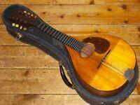 Martin mandolin Style A 1930s