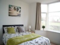 Dazzling Rooms for Rent 288 Carr House Road DN1 2BD