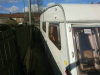 4 berth Abbey County Oxford