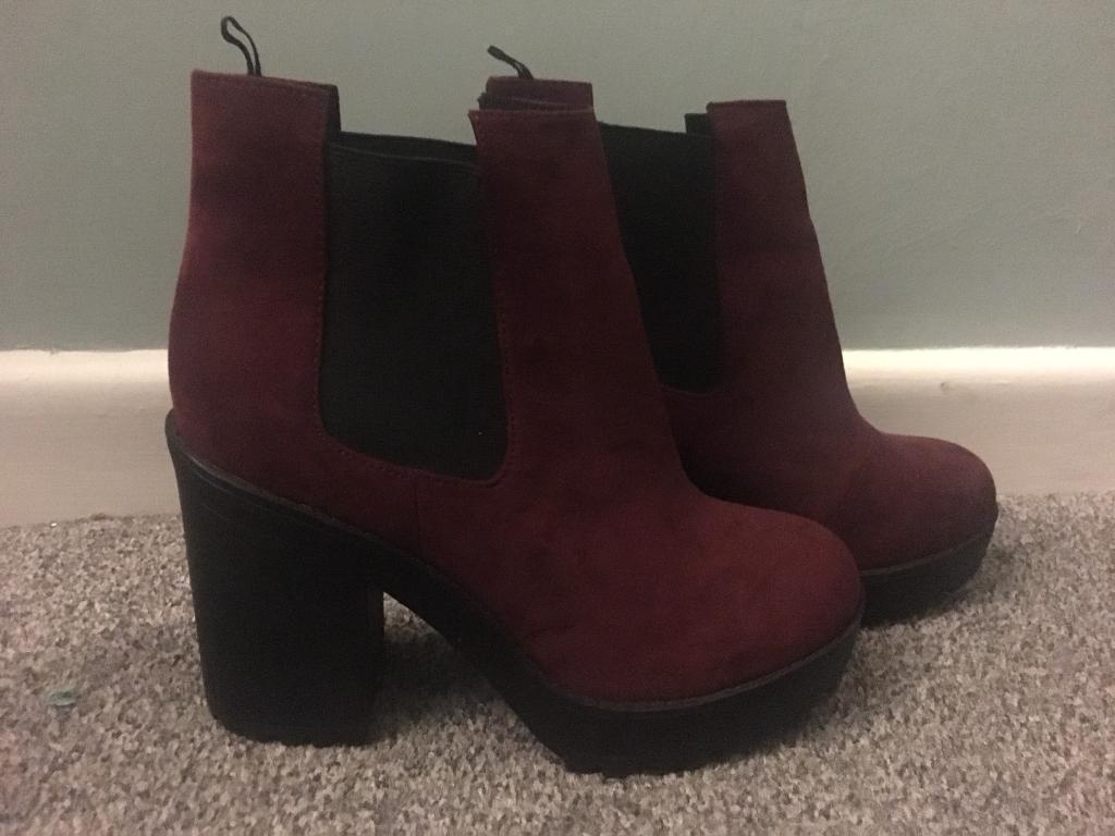 69d0bab4c65 New H&M Chelsea Boots | in Norwich, Norfolk | Gumtree