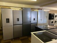 PLANET 🌎 APPLIANCE- HUNDREDS OF FRIDGE FREEZERS WITH GUARANTEE FROM £130