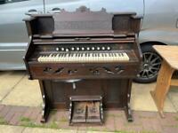 Dominion Organ Piano Foot pump Canada