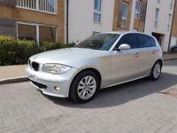 BMW 1 Series Hatchback (2004 - 2012) E81 & E87 1.6 116i SE 5dr