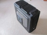 Cooler master pc case USED