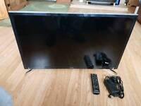 SAMSUNG 32 INCH SCREEN UE32J4500 SMART TV