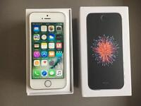 iPhone 5S 02 / Giffgaff/ Tesco 16GB silver Very good condition