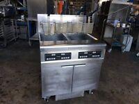 Frymaster H55 High Efficiency Gas Fryers