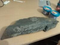 Real Rock Piece For Fish Tank Aquarium