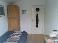 Single room in lovely Temple Cowley house, LGBT friendly preferred