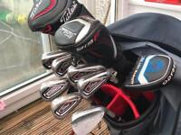 Titleist ap1 golf clubs