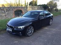 BMW 320d not a4 c220 May Px swap