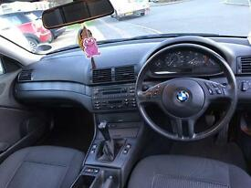 For sale bmw 320 cd