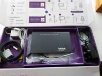 Talktalk super router HG 633