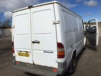 Mercedes Sprinter Any Condition WANTED