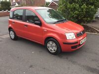 2004 Fiat Panda low insurance 1 owner from new