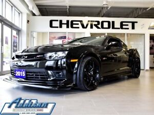 2015 Chevrolet Camaro Z/28 Canadian Car Z28 Need we say More!!