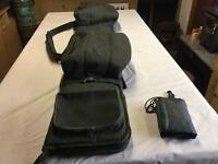 INFINITY 9 ROD HOLDALL CARP FISHING