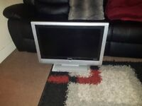 Tv and room divider for sale
